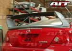 AIT Racing - AIT Racing Battle Series Rear Spoiler: Scion tC 2005 - 2010