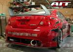 AIT Racing - AIT Racing Battle Series Rear Spoiler: Scion tC 2005 - 2010 - Image 2