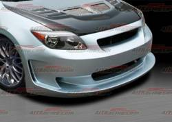 AIT Racing - AIT Racing KS Body Kit: Scion tC 2005 - 2010 - Image 2