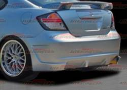 AIT Racing - AIT Racing KS Body Kit: Scion tC 2005 - 2010 - Image 3