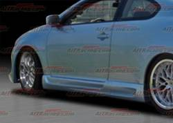 AIT Racing - AIT Racing KS Body Kit: Scion tC 2005 - 2010 - Image 4