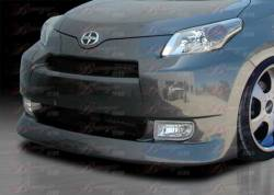 SCION EXTERIOR PARTS - Scion Bumper & Lip - AIT Racing - AIT Racing PRESIDENTE Series Front bumper: Scion xD 2008 - 2014