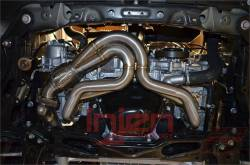 Scion FRS Engine Performance Parts - Scion FRS Header - Injen - Injen Header: Scion FRS 2013 - 2016