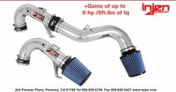 Injen - Injen Cold Air Intake: Scion tC 2011 - 2016 (tC2) - Image 4