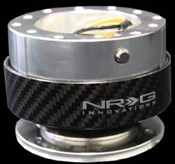 NRG Innovations - NRG Innovations Gen 1.0 Steering Wheel Quick Release