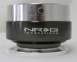 NRG Innovations - NRG Innovations Gen 1.0 Steering Wheel Quick Release - Image 2