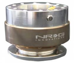 NRG Innovations - NRG Innovations Gen 1.0 Steering Wheel Quick Release - Image 5
