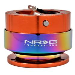 NRG Innovations - NRG Innovations Gen 2.0 Steering Wheel Quick Release