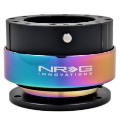 NRG Innovations - NRG Innovations Gen 2.0 Steering Wheel Quick Release - Image 4