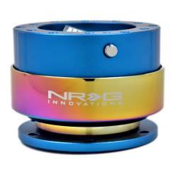 NRG Innovations - NRG Innovations Gen 2.0 Steering Wheel Quick Release - Image 6