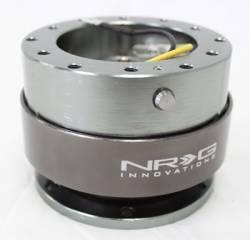 NRG Innovations - NRG Innovations Gen 2.0 Steering Wheel Quick Release - Image 8