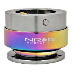 NRG Innovations - NRG Innovations Gen 2.0 Steering Wheel Quick Release - Image 9