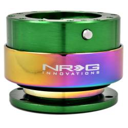 NRG Innovations - NRG Innovations Gen 2.0 Steering Wheel Quick Release - Image 11