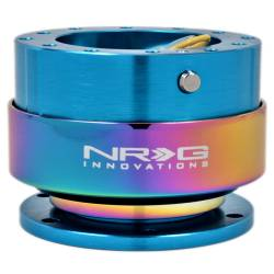 NRG Innovations - NRG Innovations Gen 2.0 Steering Wheel Quick Release - Image 13