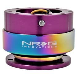 NRG Innovations - NRG Innovations Gen 2.0 Steering Wheel Quick Release - Image 18