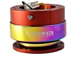 NRG Innovations - NRG Innovations Gen 2.0 Steering Wheel Quick Release - Image 20