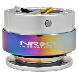 NRG Innovations - NRG Innovations Gen 2.0 Steering Wheel Quick Release - Image 24