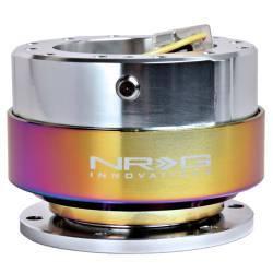 NRG Innovations - NRG Innovations Gen 2.0 Steering Wheel Quick Release - Image 25
