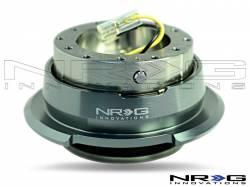NRG Innovations - NRG Innovations Gen 2.8 Steering Wheel Quick Release - Image 5