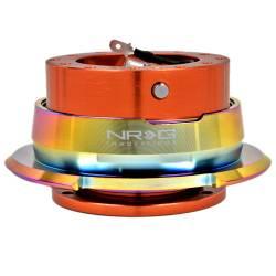 NRG Innovations - NRG Innovations Gen 2.8 Steering Wheel Quick Release - Image 12