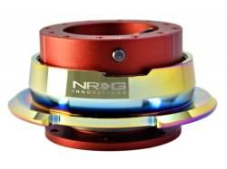 NRG Innovations - NRG Innovations Gen 2.8 Steering Wheel Quick Release - Image 18