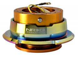 NRG Innovations - NRG Innovations Gen 2.8 Steering Wheel Quick Release - Image 20