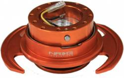 NRG Innovations - NRG Innovations Gen 3.0 Steering Wheel Quick Release - Image 5