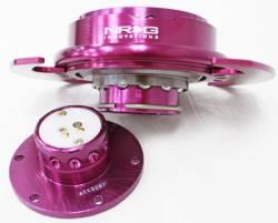 NRG Innovations - NRG Innovations Gen 3.0 Steering Wheel Quick Release - Image 11