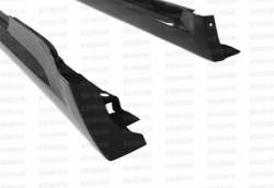 Seibon - Seibon TR Carbon Fiber Side Skirts: Scion tC 2011 - 2016 (tC2) - Image 5