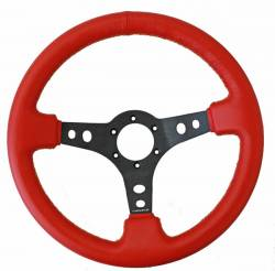 NRG Innovations - NRG Innovations Deep Dish Steering Wheel (350mm) - Image 8