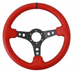 NRG Innovations - NRG Innovations Deep Dish Steering Wheel (350mm) - Image 9
