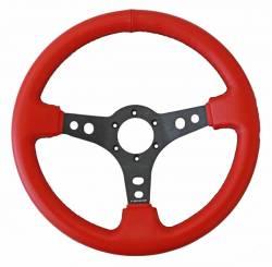 NRG Innovations - NRG Innovations Deep Dish Steering Wheel (350mm) - Image 10