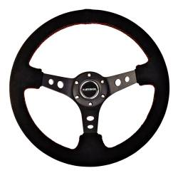 NRG Innovations - NRG Innovations Deep Dish Steering Wheel (350mm) - Image 12