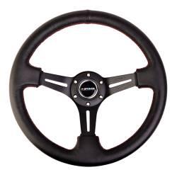 NRG Innovations - NRG Innovations Deep Dish Steering Wheel (350mm) - Image 14