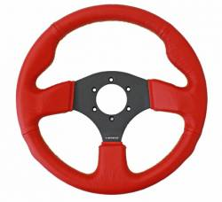 NRG Innovations - NRG Innovations Race Series Steering Wheel (320mm) - Image 5