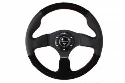 NRG Innovations - NRG Innovations Race Series Steering Wheel (320mm) - Image 9