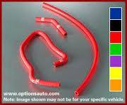 SCION COOLING PARTS - Scion Radiator Hoses - Samco Sport - Samco Ancillary Hoses: Scion xD 2008 - 2014