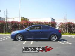 Tanabe - Tanabe DF210 Lowering Springs: Scion tC 2011 - 2016 (tC2) - Image 2