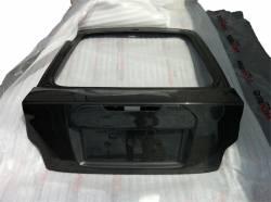 Seibon - Seibon OEM Carbon Fiber Hatch / Trunk: Scion tC 2011 - 2016 (tC2) - Image 3