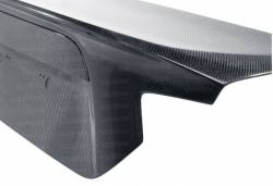 Seibon - Seibon CSL Carbon Fiber Trunk: Scion FR-S 2013-2016; Toyota 86 2017-2018; Subaru BRZ 2013-2018 - Image 6