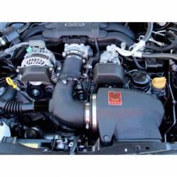 Takeda - Takeda Momentum Sealed Air Intake: Scion FR-S 2013-2016; Toyota 86 2017-2019; Subaru BRZ 2013-2019 - Image 3