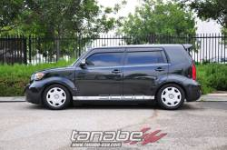 Tanabe - Tanabe Sustec Pro SO-C Coilovers: Scion xB 2008 - 2015 (xB2) - Image 3