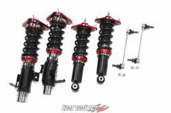 SCION SUSPENSION PARTS - Scion Coilovers - Tanabe - Tanabe Pro Z40 Coilovers: Scion FR-S 2013 - 2016