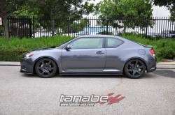 Tanabe - Tanabe Sustec Pro CR Coilovers: Scion tC 2011 - 2016 (tC2) - Image 2