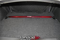 Tanabe - Tanabe Sustec Rear Strut Bar: Scion FR-S 2013-2016; Toyota 86 2017-2018; Subaru BRZ 2013-2018 - Image 2