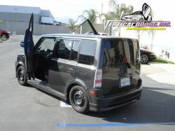 Vertical Doors - Vertical Doors: Scion xB 2004 - 2006 - Image 2