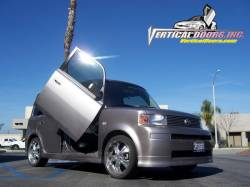 Vertical Doors - Vertical Doors: Scion xB 2004 - 2006 - Image 3