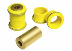 Scion FRS Suspension Parts - Scion FRS Urethane Bushings - Whiteline - Whiteline Front Control Arm Bushings (Lower/Inner/Rear): Scion FR-S 2013 - 2016