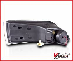 Winjet - Winjet Fog Lights (Smoke): Scion tC 2005 - 2010 - Image 4