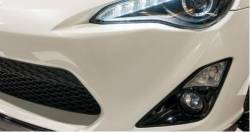 Winjet - Winjet Clear Fog Lights: Scion FR-S 2013 - 2016 - Image 3